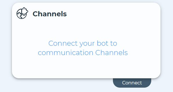 call bot - connect the bot to a phone number