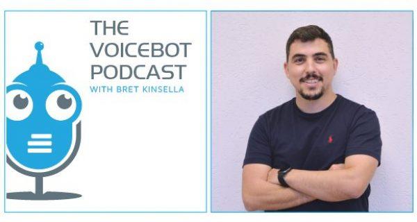 Yakir Buskila on Voicebot