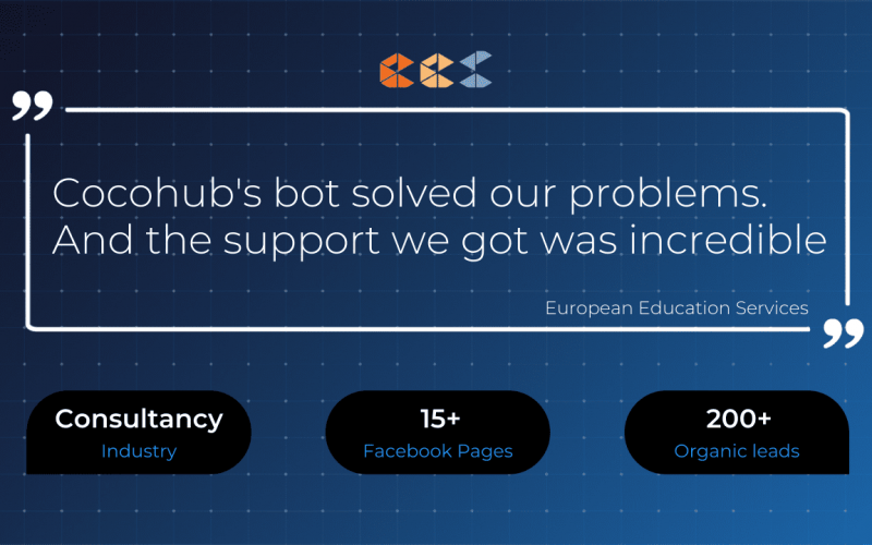 case study - cocohub and EES